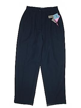 Uniform John Paul Richard Dress Pants Size 8