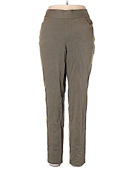 INC International Concepts Casual Pants Size 16W