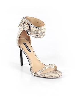 Rachel Zoe Heels Size 6 1/2