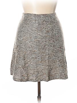 Ann Taylor Casual Skirt Size 14