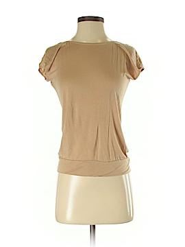 Shameless Short Sleeve Blouse Size S