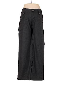 James Perse Wool Pants 28 Waist