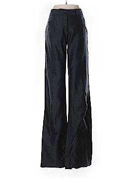 Stella McCartney Wool Pants Size 42 (EU)