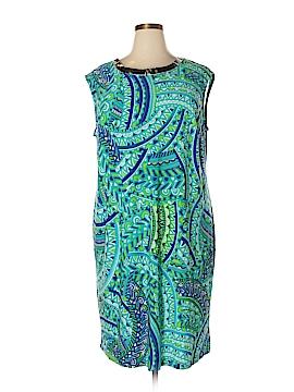 Studio One Casual Dress Size 3X (Plus)