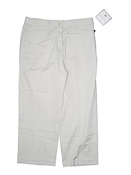 Sag Harbor Khakis Size 6