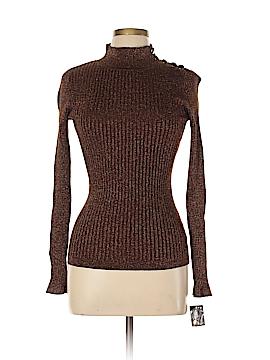 INC International Concepts Turtleneck Sweater Size M