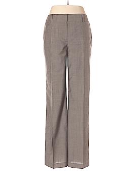 Ann Taylor Factory Wool Pants Size 6