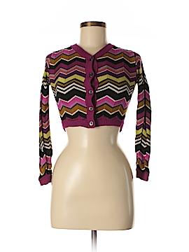 Missoni For Target Cardigan Size M