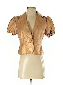 Kenzie Leather Jacket Size 4