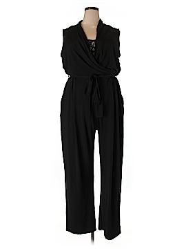 City Chic Jumpsuit Size 22 Plus (L) (Plus)