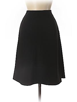 Les Copains Casual Skirt Size 42 (IT)