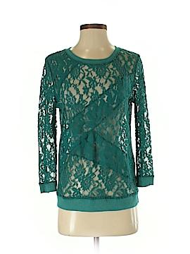 Eloise 3/4 Sleeve Blouse Size S