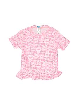 OshKosh B'gosh Short Sleeve Blouse Size 6X