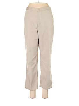 CALVIN KLEIN JEANS Khakis Size 3