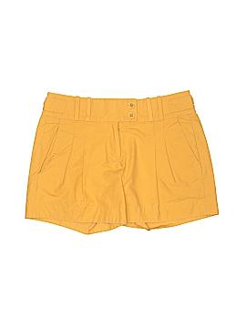 French Connection Khaki Shorts Size 2