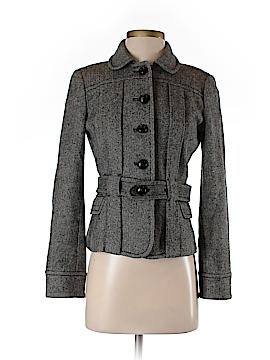 J. Crew Women Wool Coat Size 2