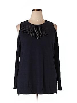 Jessica Simpson Pullover Sweater Size 1X (Plus)