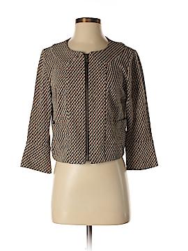Diane von Furstenberg Denim Jacket Size 8