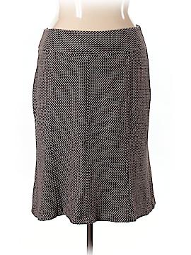 Alfani Wool Skirt Size 14W