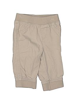 Jumping Beans Khakis Size 6 mo