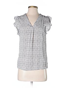 Marina Short Sleeve Blouse Size XS