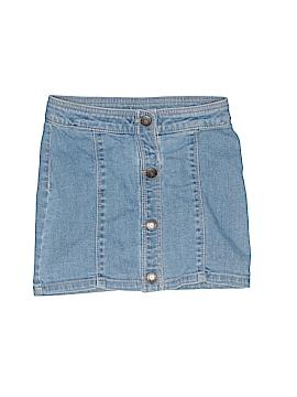 Carter's Denim Skirt Size 6X