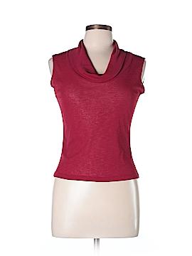 Rave Short Sleeve Blouse Size L