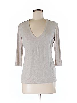 Grace 3/4 Sleeve Top Size M