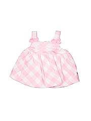 Vitamins Baby Girls Sleeveless Blouse Size 6 mo