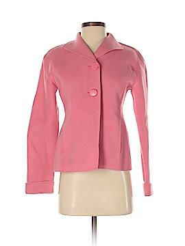 Carole Little Wool Blazer Size XS
