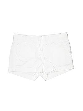 J. Crew Factory Store Denim Shorts Size 00