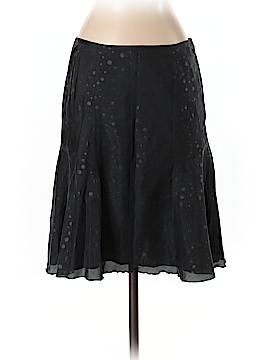 Armani Exchange Silk Skirt Size 2