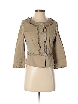Ann Taylor LOFT Jacket Size 4 (Petite)