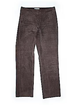 Co & Eddy Faux Leather Pants Size 6