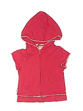 CoCo BonBons Zip Up Hoodie Size 4