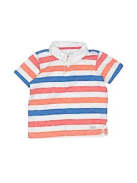 OshKosh B'gosh Short Sleeve Polo Size 2T