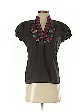 Esprit Short Sleeve Blouse Size 4