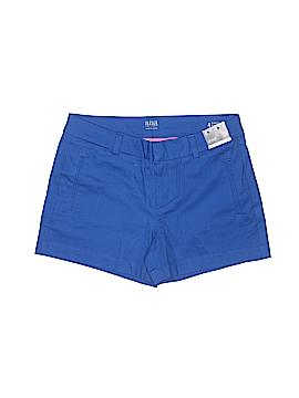 A.n.a. A New Approach Khaki Shorts Size 4 SHORT