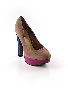 N.Y.L.A. Heels Size 6 1/2