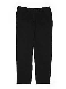 Atelier Luxe Khakis Size 4