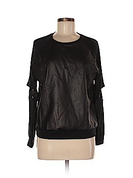 Donna Mizani Pullover Sweater Size M