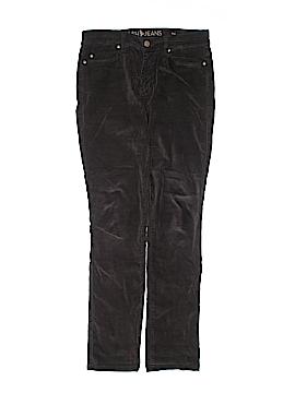 Mi-Jeans Velour Pants 26 Waist