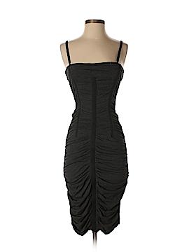 D&G Dolce & Gabbana Cocktail Dress Size 38 (IT)