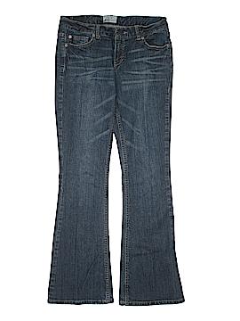 Aeropostale Jeans Size 3 - 4 SHORT