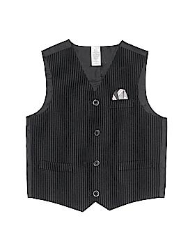 George Tuxedo Vest Size 5T