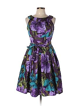 Eliza J Casual Dress Size 10 (Petite)