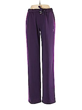 Puma Track Pants Size M