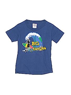 Delta Pro Weight Short Sleeve T-Shirt Size X-Small  (Kids)