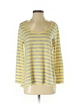 Soft Surroundings Long Sleeve Top Size S (Petite)