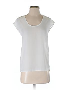 Shinestar Short Sleeve Blouse Size S